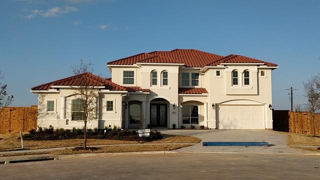 Haus als Hypothek